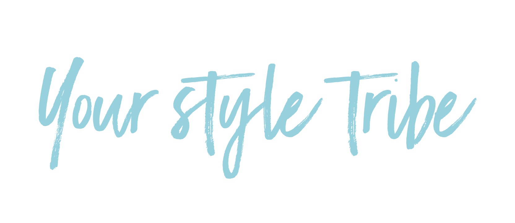 Your style tribe title